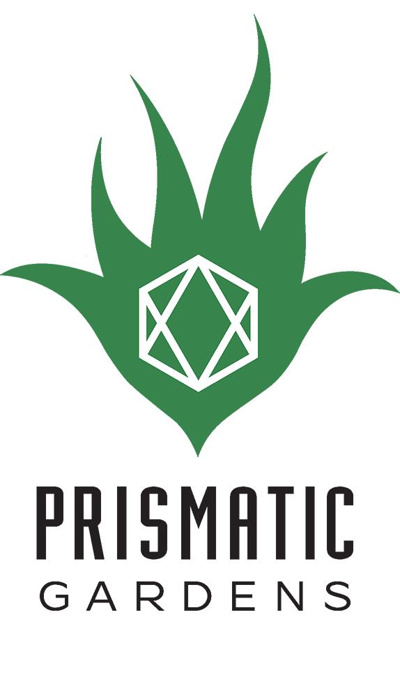 Prismatic Gardens
